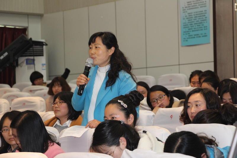 淮安市外国语v语文语文开展第七期试卷发展论上海小学教师三年级上小学图片